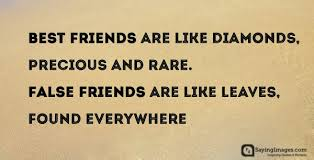 Quotes For Best Friends Simple 48 Incredibly Inspiring Best Friend Quotes SayingImages