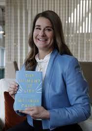Melinda Gates talks 'brash' Microsoft culture in new book | Taiwan News