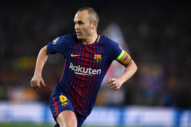 Barcelona Transfer News: Andres Iniesta Reportedly Demanding Exit Payoff | Bleacher Report | Latest News, Videos and Highlights