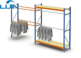 Powder Coating Racks Suppliers Powder Coated Light Duty Metal Clothes Rack Steel Commercial 13