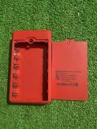 Bảng giá Mạch Sạc dự phòng 2A + Box 6 cell pin 18650 không hàn PWB206 -  KHÔNG CÓ PIN
