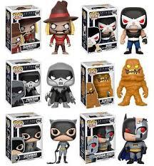 funko pop batman the animated series