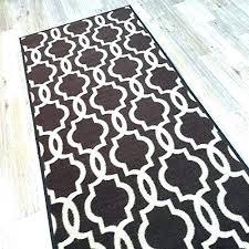 custom rug runners for hallways rubber back runners custom size rug runners custom size length fancy