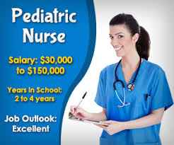 medical assistant pediatrics salary how to become a pediatric nurse salary certification job