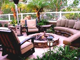 paver patio with gas fire pit. Gallery Of Outdoor Fire Pits And Pit Safety Landscaping Ideas Designs Plans Patio Design Decorating Beautiful Paver With Gas F