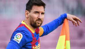Lionel Messi: FC Barcelona nach Liga-Geldregen kurz vor neuem  Vertragsabschluss