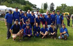 the rotary dragon boat charity challenge is open rotary if you can get at least 17 people together you can bring a team and be part of this great event
