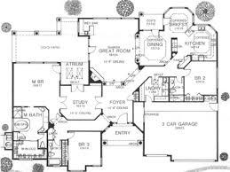House Floor Plan   Blueprint House Floor Plans   Indoor Pool    House Floor Plan   Blueprint House Floor Plans   Indoor Pool