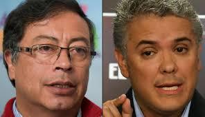 Resultado de imagen para campaña política colombia presidencia