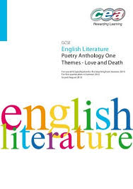 poetry anthologies one