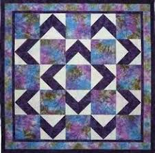 Free Easy Quilt Patterns Delectable Easy 48 Color Quilt Patterns Free Two Color Quilt Pattern