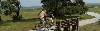 Bike Trails in Myrtle Beach, SC