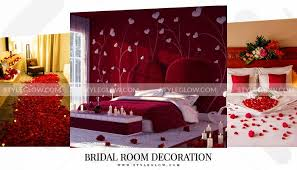 stani bridal room decoration 2020
