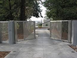 modern metal gate. Metal Gate Designs Landscape Contemporary With None Modern Metal Gate