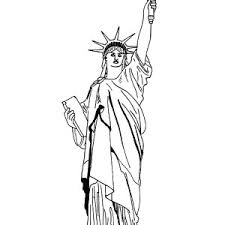 Small Picture 9 Statue Of Liberty Coloring Page Building printable coloring