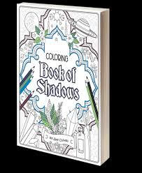 a book of shadows is a journal to explore your own path of magic if you seek it magic will unfold before you in fantastic ways
