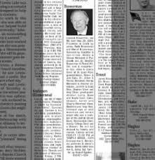 Star Tribune from Minneapolis, Minnesota on September 1, 2004 · Page B6