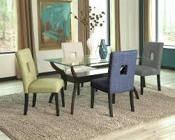 small dining room table and 4 chairs extra large glass dining room table round top tables