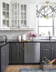 Top Designer Kitchens Unique Design Ideas