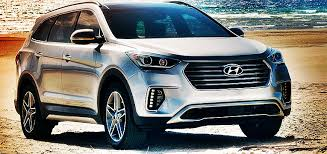 2018 hyundai santa fe interior. unique 2018 2018 hyundai santa fe redesign rumors with hyundai santa fe interior