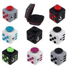 Image result for fidget cube