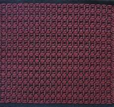 vt 16028 indoor outdoor rugs black tibetan red by vaheed taheri