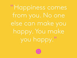 Famous Happiness Quotes Impressive Happiness Quotes From Famous People