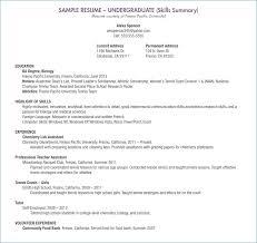 Language Skills Resume Unique How To Put Language Skills On A Resume Resumelayout