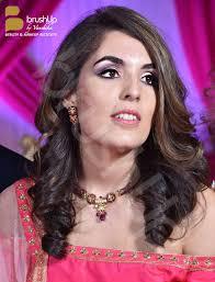 best professional bridal makeup artist in delhi ncr gurgaon