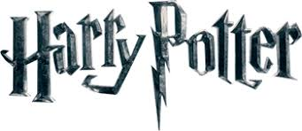 Harry Potter Logo | SpaceNeil