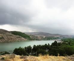 Image result for ‫بند گلستان‬‎