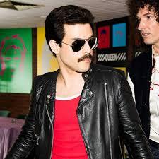 Everything Bohemian Rhapsody Got Wrong About Freddie Mercury's Life ...