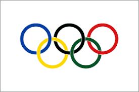 Введение Реферат Олимпийские символы Олимпийская символика doc Олимпийский символ