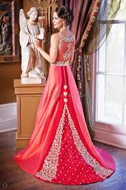 Designer Clothes For Wedding Guests Wedding Reception Dresses Bridal Fusion Gowns Asian Wedding