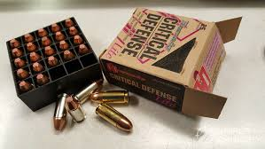Best 9mm Ammo 2019 Self Defense Target Sniper Country
