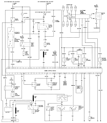 repair guides wiring diagrams wiring diagrams autozone com 9 1983 5 0l carbureted engine wiring