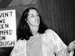 Lois Gibbs - Goldman Environmental Foundation : Goldman Environmental  Foundation