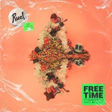 Free Foto Album Ruel Free Time Ep Lyrics And Tracklist Genius