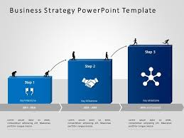 Business Strategy Powerpoint Template 6 Business Powerpoint