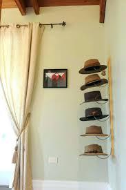 cowboy hat rack hangers for trucks ideas over the door