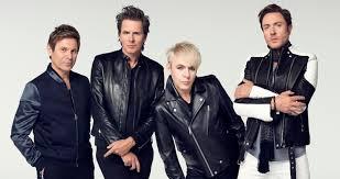 Duran Duran Full Official Chart History Official Charts