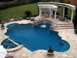 Unique Swimming Pool Designs 25 Awesome Roman Pool Design Ideas With Grecian Style