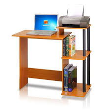 office space savers. Grey Small Computer Desk Compact Space Saver Kids Workstation Table Home Office Savers A