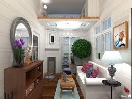 tiny house living room ideas para apartamentos planner 5d