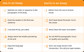 How To Nail The Perfect Essay