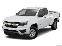 Chevrolet Colorado Expert Reviews