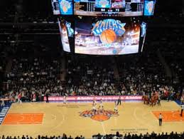 Knicks Stadium Seating Chart New York Knicks Tickets Newyorkcity Ca