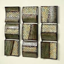 Wall Ideas: Framesd Metal Wall Art (Image 18 of 20)