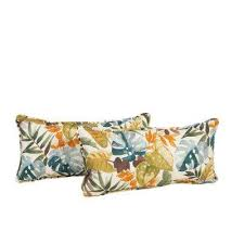 home depot green bay hampton bay outdoor pillows outdoor cushions the home depot