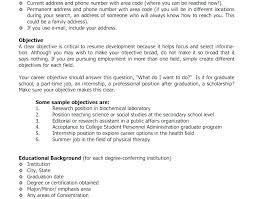 Waitress Skills For Resume List Of Job Objectives For Resumes Waiter Resume Objective Bank